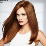 Contessa Lace Front Remy Human Hair Wig by Raquel Welch