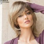 Claire PM Monofilament Wig by Noriko
