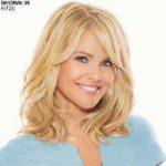 12″ Hair Extension by Christie Brinkley