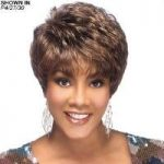 Amy-V Wig by Vivica Fox
