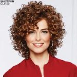 Curl Appeal Lace Front Wig by Gabor
