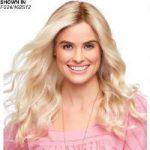 Sarah SmartLace Monofilament Hand-Tied Wig by Jon Renau
