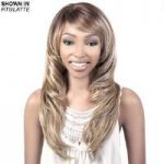 Floris Futura Wig by Motown Tress