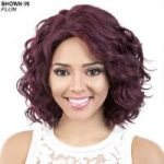 Jacey Wig by Motown Tress