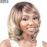 Lexie Futura Wig by Motown Tress