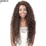 Lexus Wig by Motown Tress