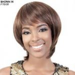 HR.Andy Remy Human Hair Wig by Motown Tress