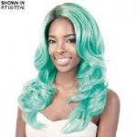 LDP-Celin Lace Front Wig by Motown Tress