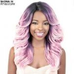 LDP-Mona Lace Front Wig by Motown Tress