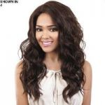 LDP-Zest Futura Lace Front Wig by Motown Tress