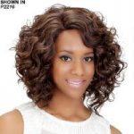 Eloise Futura Wig by Vivica Fox