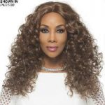 Odette Futura Lace Front Wig by Vivica Fox