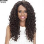 Julia Futura Lace Front Wig by Vivica Fox