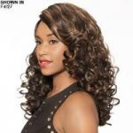 Valentine Lace Front Wig by Foxy Lady