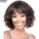 Kara Human Hair Lace Front Wig by Foxy Lady