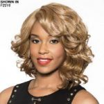 Houston Lace Front Wig by Foxy Lady
