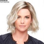 January SmartLace Monofilament Wig by Jon Renau