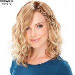 Mila SmartLace Monofilament Wig by Jon Renau
