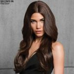 4-Pc. 22″ Fineline Straight Extension Kit by Hairdo