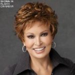 Autograph Wig by Raquel Welch