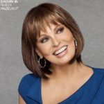 Classic Cut Lace Front Wig by Raquel Welch