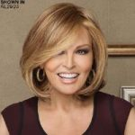 Upstage Lace Front Wig by Raquel Welch