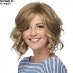 Autumn Lace Front Wig by Estetica Designs
