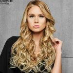 1-Pc. 22″ Curly Hair Extension by Hairdo