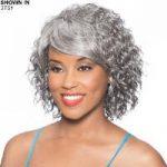 Godiva Wig by Foxy Silver