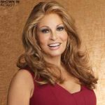 Limelight Lace Front Monofilament Wig by Raquel Welch