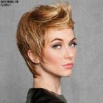 Feather Cut Wig by Hairdo