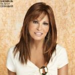 Show Stopper Lace Front Wig by Raquel Welch