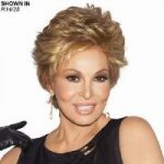 Center Stage Lace Front Wig by Raquel Welch