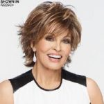 Trend Setter Wig by Raquel Welch