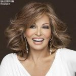 Goddess Lace Front Wig by Raquel Welch