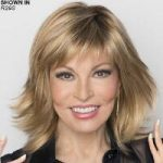 Infatuation Lace Front Monofilament Wig by Raquel Welch