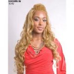 PL-Beyonce Lace-Front Wig by Pazazz