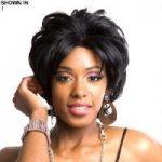 SP-Celia Lace Front Wig by Soul Passion by Soul Tress