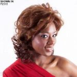 SP-Rora Lace Front Wig by Soul Passion by Soul Tress