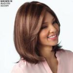 Samantha Monofilament Wig by Amore