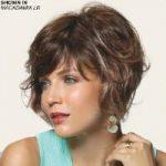 Kaylee Monofilament Wig by Noriko
