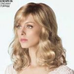 Laurel Monofilament Wig by Amore