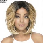 Cabello Futura Lace Front Wig by Vivica Fox