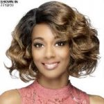 Pam Futura Lace Front Wig by Vivica Fox