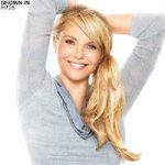 The Pony Wrap Hair Piece by Christie Brinkley