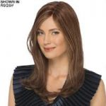 Angelina Human Hair Wig by Estetica Designs