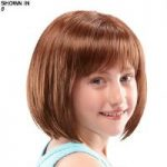 Shiloh Juniors Wig by Jon Renau