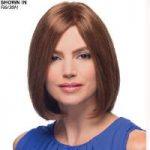 Emmeline Remy Human Hair Monofilament Wig by Estetica Designs