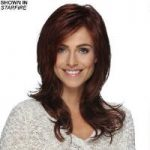 Mackenzie Lace Front Wig by Estetica Designs