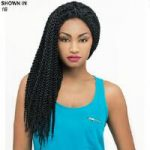 Marta Lace Front Wig by Carefree Collection